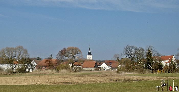 Webcam Mühlhausen