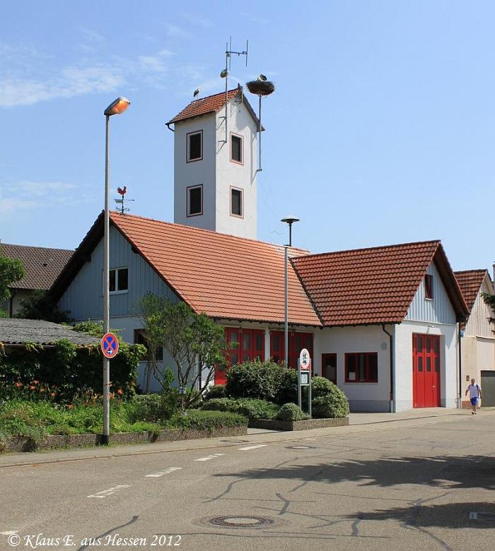 Rheinmünster Stollhofen